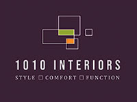 1010 Interiors - Style, Comfort, Function